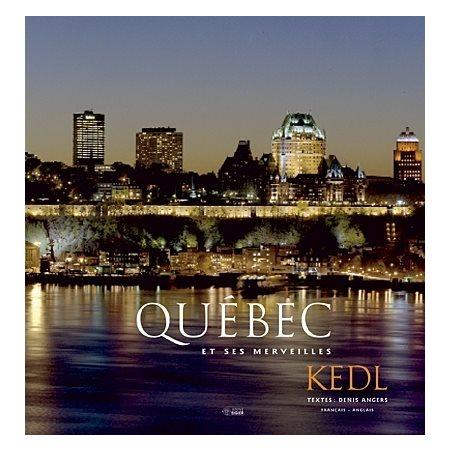 Quebec et ses merveilles