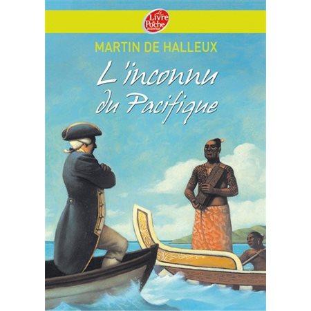 L'inconnu du Pacifique