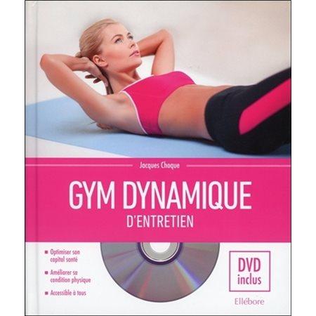 Gym dynamique d'entretien (+DVD)