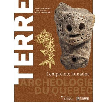 Terre, Archéologie du Québec