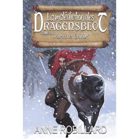 Thorfrid et Brynjulf, Tome 2, La malédiction des Dragensblöt