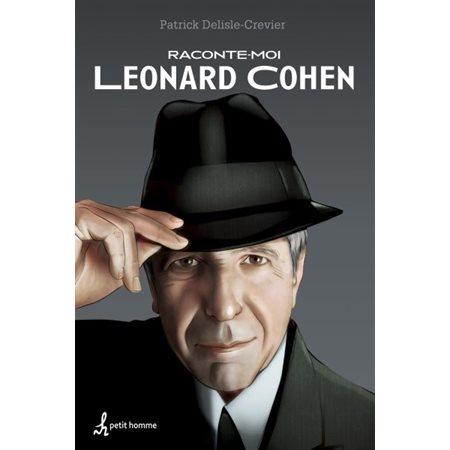 Raconte-moi Leonard Cohen, Tome 40