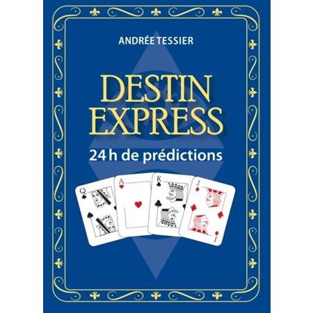 Destin express