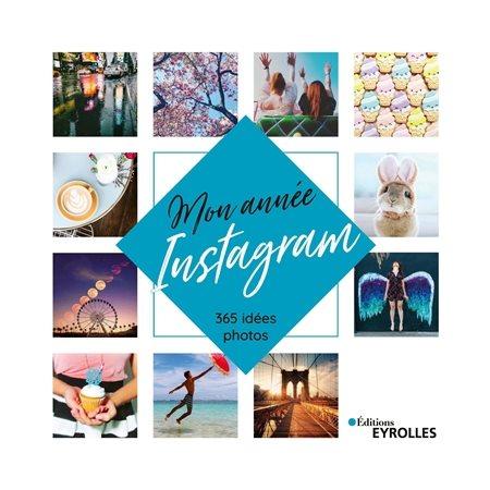 Mon année Instagram
