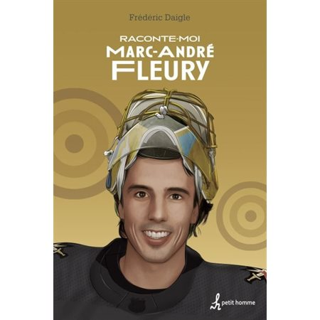 Raconte-moi Marc-André Fleury, Tome 41