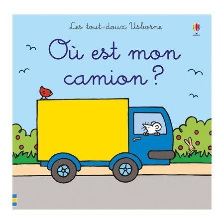 Où est mon camion ?