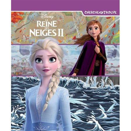 La Reine des Neiges II : film 2