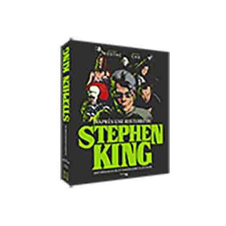 D'après une histoire de Stephen King