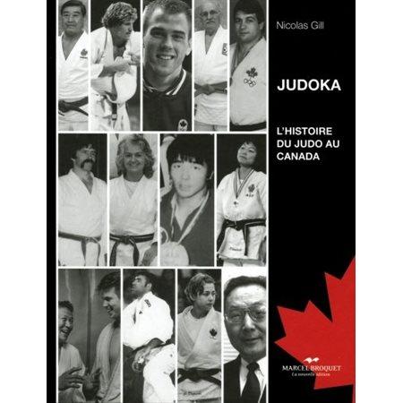 L'histoire du judo au Canada