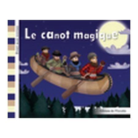 Le canot magique