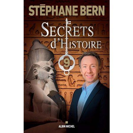 Secrets d'histoire T.09