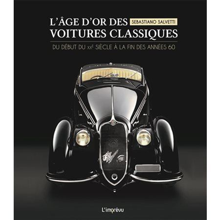 L'âge d'or des voitures classiques