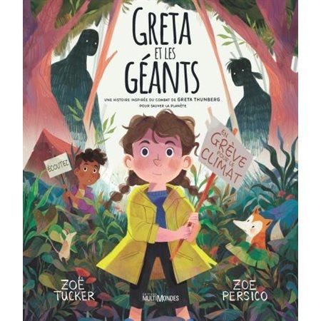 Greta et les Géants