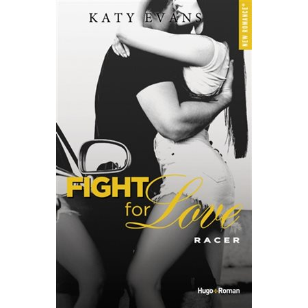 Racer, Tome 7, Fight for love