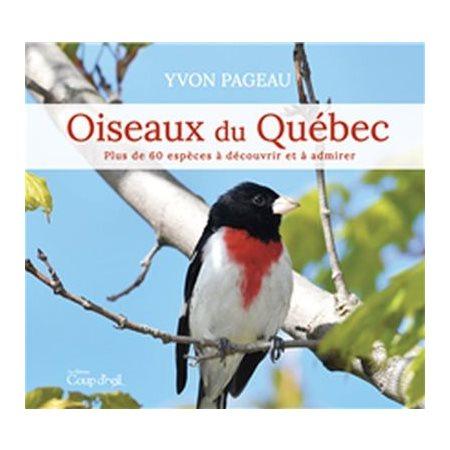 Oiseaux du Québec