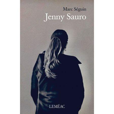 Jenny Sauro