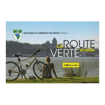 La route verte du Québec