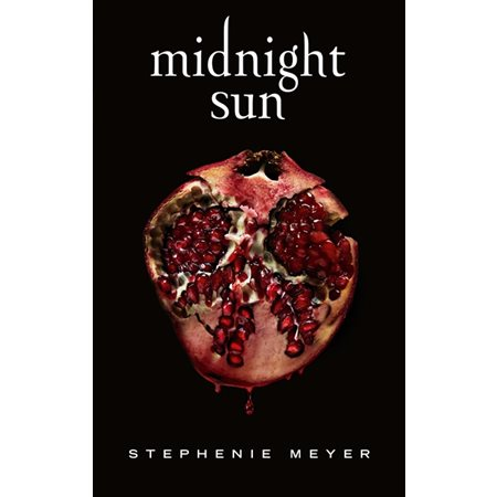 Midnight sun, Tome 5, Twilight