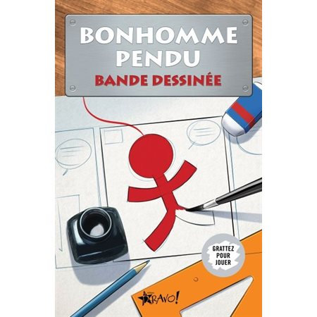 Bonhomme pendu Bande dessinée