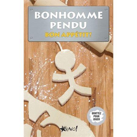 Bonhomme pendu Bon appétit!