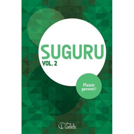 Suguru vol. 2