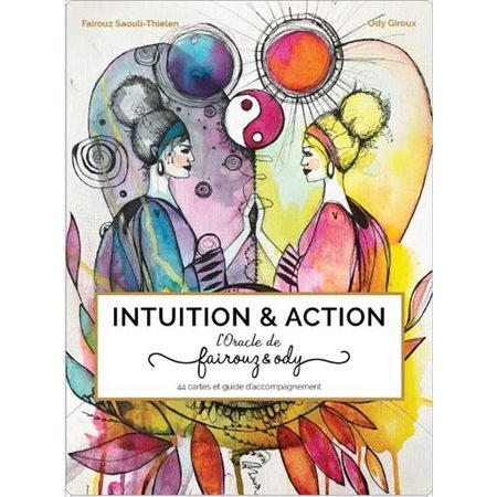 Cartes intuition & action