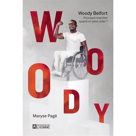Woody Belfort