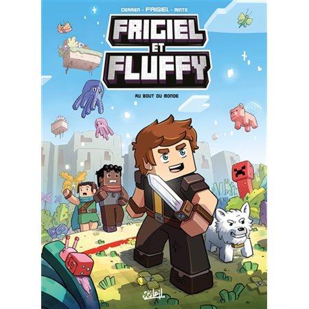 Au bout du monde, Tome 8, Frigiel et Fluffy