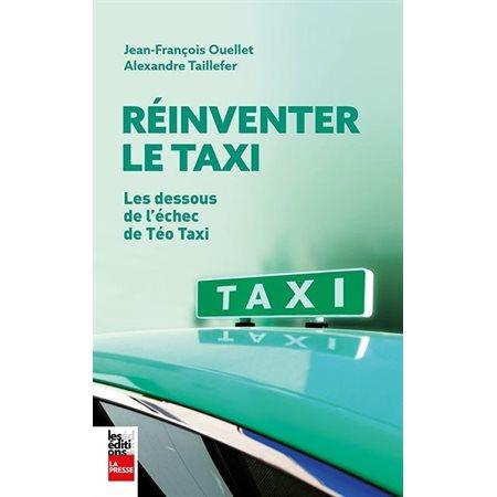 Réinventer le taxi