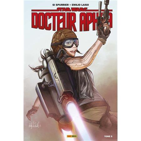 Star Wars : Docteur Aphra T.05