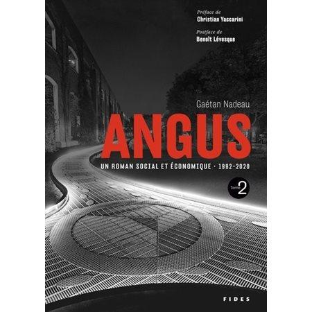 Un roman social et économique : 1992-2020, Tome 2, Angus