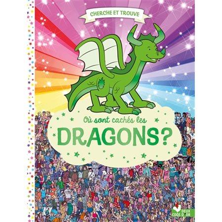 Où sont cachés les dragons ?