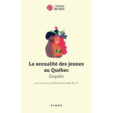 La sexualité des jeunes au Québec