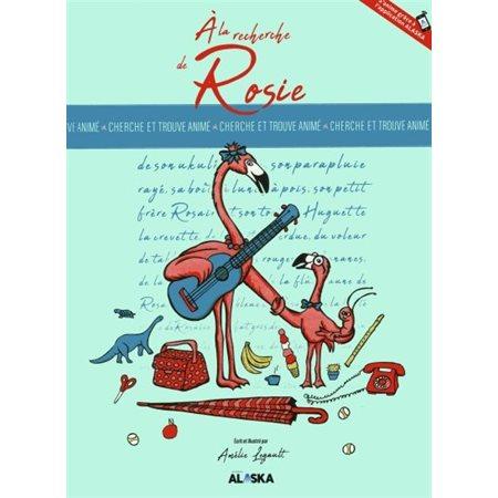 À la recherche de Rosie