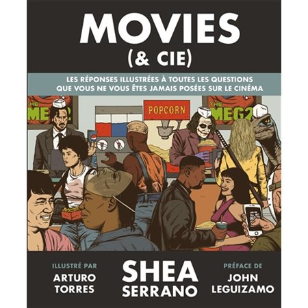 Movies (& Cie)