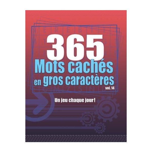 365mots cachés en gros caractères