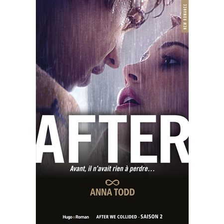 After we collided, Tome 2, After