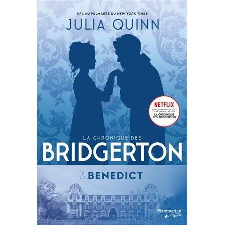 Benedict, La chronique des Bridgerton