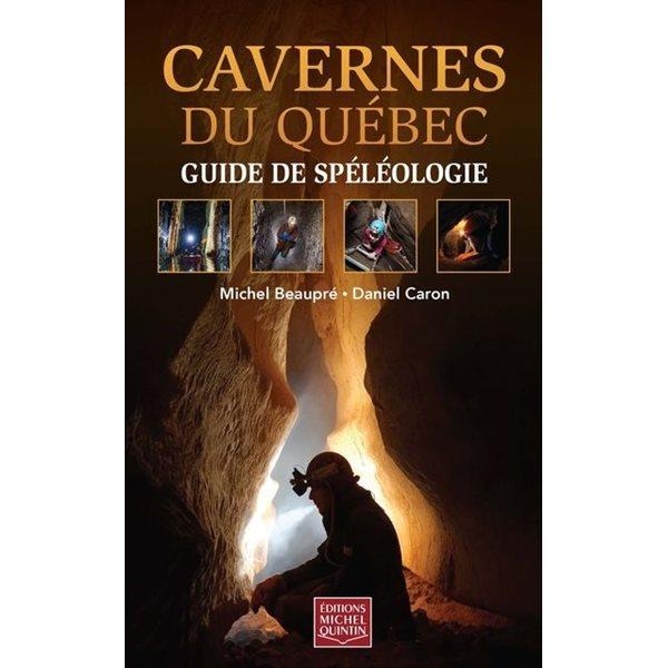 Cavernes du Québec
