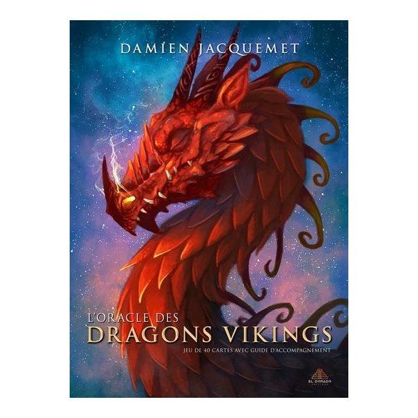 L'oracle des dragons vikings