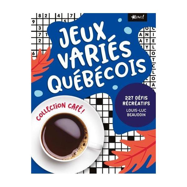 Jeux variés québécois