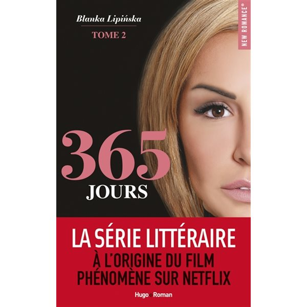 365 jours, Tome 2