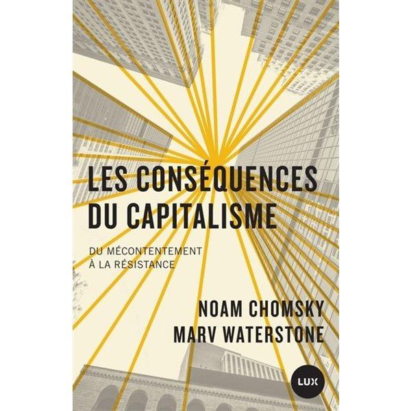 Les conséquences du capitalisme